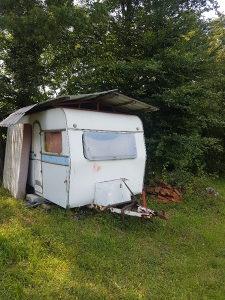 Kamp prikolica