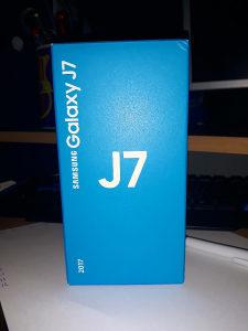 Samsung galaxu j7 2017, zamjena