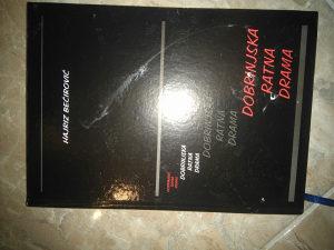 Knjiga DOBRINJSKA RATNA DRAMA/H.BECIROVIC
