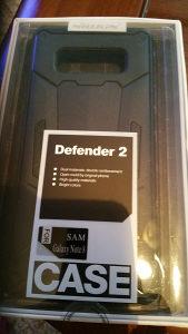 Nillkin Defender 2 Case Galaxy Note 8