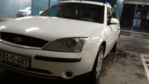 Ford Mondeo 2.0 tdci 85 kw