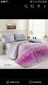 Bracne posteljine