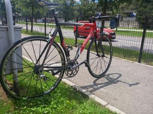 Trek madone 5.9 bicikl