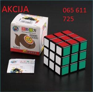 3x3x3 profesionalna ultra brza glatka magicna kocka