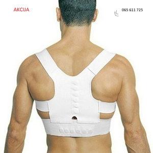 Magnetni pojas za leđa