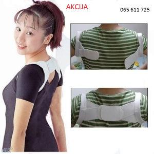 Pojas za ispravljanje ramena kod djece