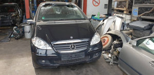 Mercedes A CLASSA 1.8 2.0 CDI DIJELOVI MOTOR AE 306/18