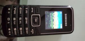 Samsung GT-1050