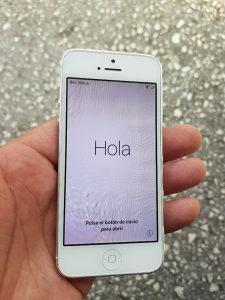 Iphone 5 16gb sim free kao nov
