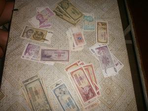 Stare novčanice