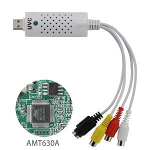 USB Grabber/ EasyCAP VHS na DVD