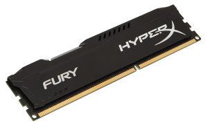 HyperX 4GB Fury DDR4 2400MHz CL15 HX424C15FB/4