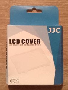 LCD zaštita displeja za NIKON D3 100