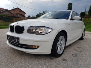 BMW 118D 105 KW 10/2007 god.