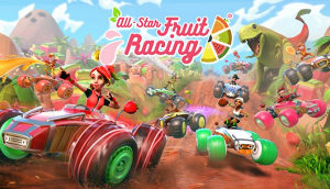 All-Star Fruit Racing (2018)  PC