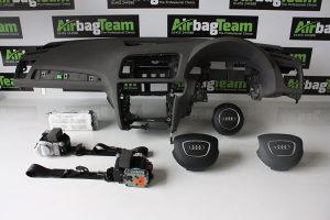 Airbag AUDI Q5 2008-20015 air vazdussni zracni jastuci