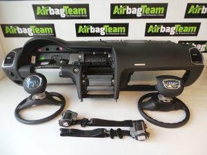 Airbag AUDI Q7 air vazdusni zracni jastuci