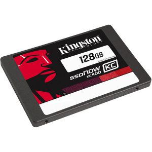 SSD 128GB Kingston KC400