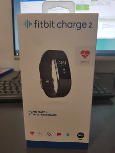 Fitbit Charge 2 smart narukvica