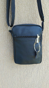 Kožna torbica muska torbica