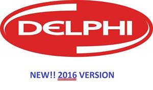 DELPHI AUTOCOM 2016 PROGRAM I AKTIVACIJA