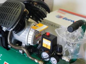 Kompresor zraka 320l/min 2 glave 50l