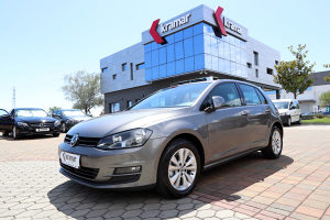 Vw Golf VII 1.6 CR TDI BlueMotion Tech. Comfortline