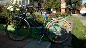 Bicikl ispravan