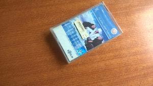 Audio kaseta Colonia Izgubljeni svijet