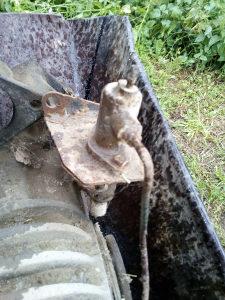 Cilinder,cilindar kvacila t2