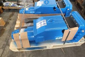 Hidraulični čekić pikamer SB150