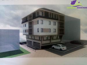 Zgrada u izgradnji naselje Š ! ID:885/EN