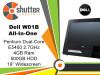 Dell W01B 19 All-In-One Desktop Racunar
