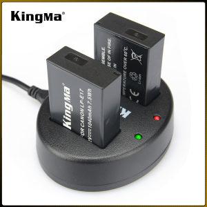 KINGMA Canon punjač LC-E17 za LP-E17 baterije 750D 760D