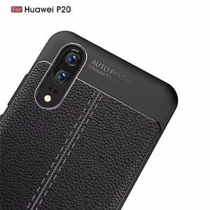 Auto focus maska za Huawei P20