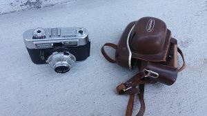 fotoaparat vintage
