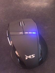 Wireless Bezicni Miš