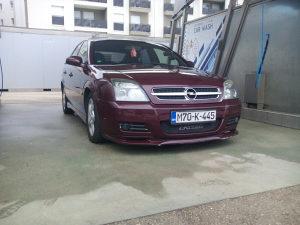 Opel Vectra C GTS OPC
