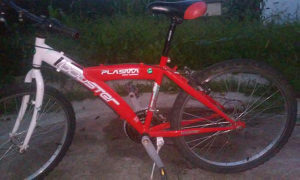 Bicikl-Booster Plasma