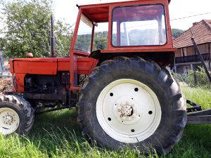 traktor univerzal duplak
