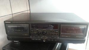 dek na kasete tehniks