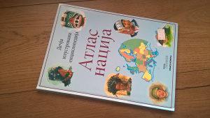 Atlas nacija