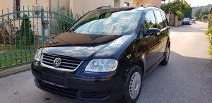 Volkswagen Touran 1.9 TDI GOAL