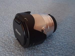 Nikon 1 NIKKOR 10-100mm