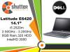 "Latitude E6420 14.1"" i5 2.gen"