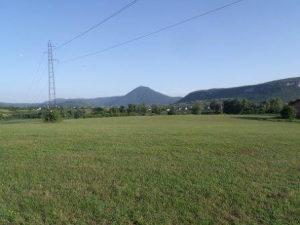 Zemljište u Pritoci kod Bihaća