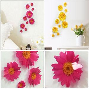 3D dekorativni cvijetići