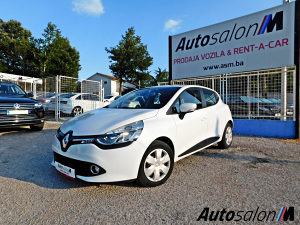 Renault Clio 1.5dci Tom Tom