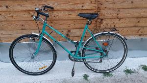 Bicikl gazela