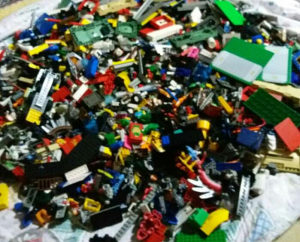PRODAJEM ORGINAL LEGO KOCKICE